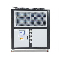 10 ton air cooled water chiller