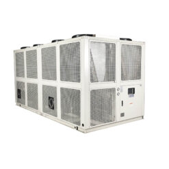 Industrial Chiller Unit