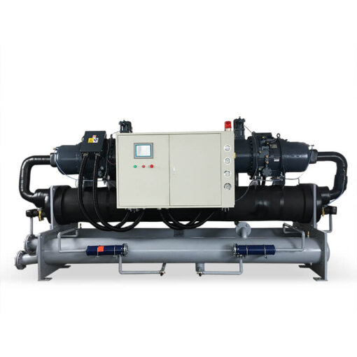 300hp industrial water chiller9