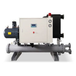 low temperature chilling system chiller2