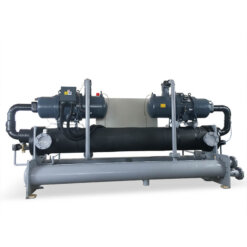 300hp industrial water chiller8