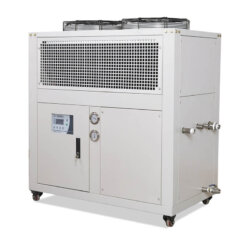 scy portable air-cooled chiller