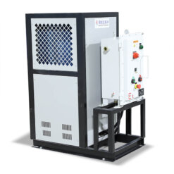 portable explosion-proof chiller