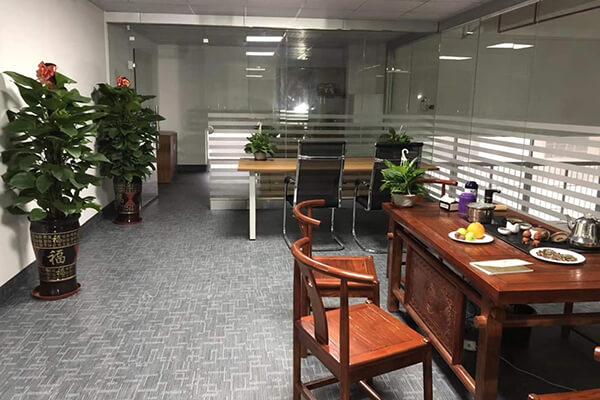 SCY Chiller Headquaters Office