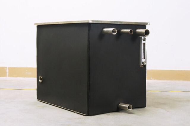 Tank& Coild Type Evaporator