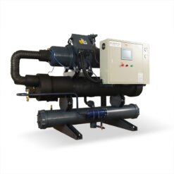 80HP Industrial Water Chiller