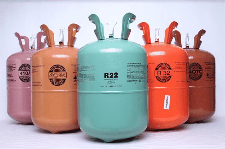 refrigerants
